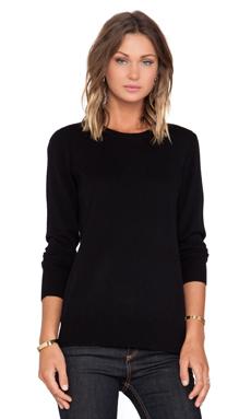 rag & bone/JEAN Natalie Sweater in Black