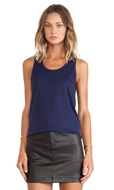 rag & bone/JEAN Cast Tank in Pigment