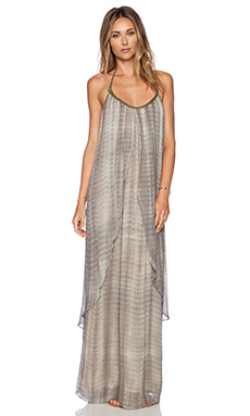 Raga Aphrodite Maxi Dress in Multi