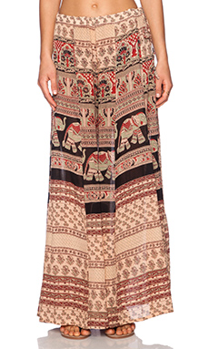 Raga Mojave Pant in Multi