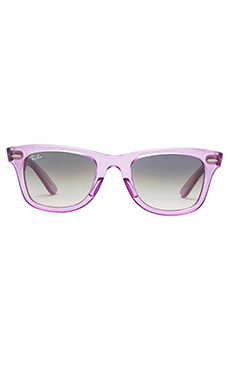 Ray-Ban Ice-Pop Collection in Grape