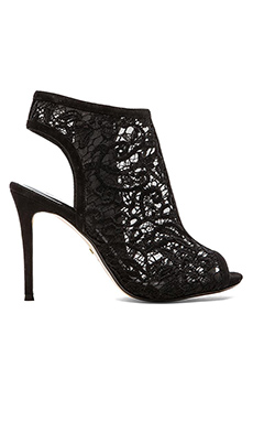 RAYE Brooke Heel in Black