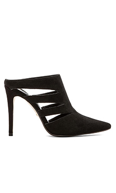RAYE Chloe Heel in Black