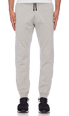 Reigning Champ Sweatpant in Heather Grey