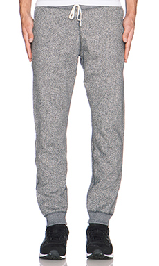 Reigning Champ Sweatpant in Charcoal