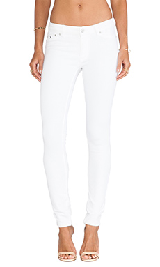 RES Denim Trashqueen Skinny in Ghost