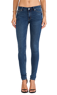 RES Denim Trashqueen Skinny in Dark Dreams