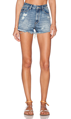RES Denim Kitty Short in Phoenix