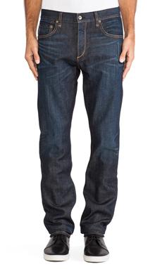 rag & bone Fit 3 Slim Jeans in Dark Vintage