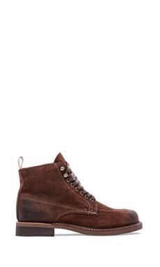 rag & bone Rowan Boot in Brown