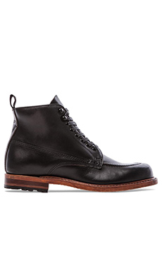 rag & bone Rowan Boot in Black