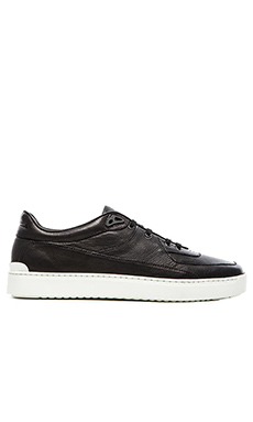 rag & bone Wade Sneaker in Black