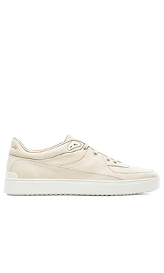 rag & bone Wade Sneaker in Off White