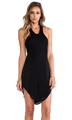 Riller & Fount Dito Dress in Black