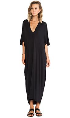 Riller & Fount Sebastian Dress in Black