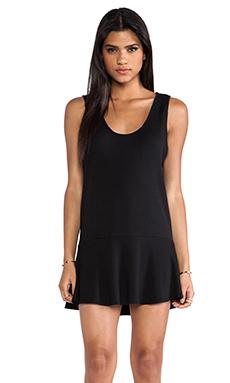 Riller & Fount Sirena Dress in Black