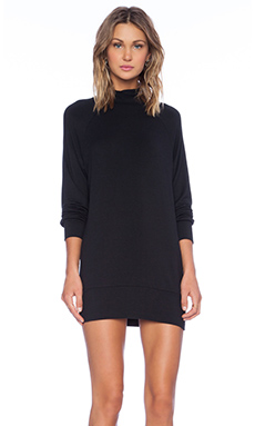 Riller & Fount Brando Tunic in Black