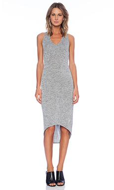 Riller & Fount Riccardo Dress in Pebble