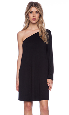 Riller & Fount Dante Dress in Black