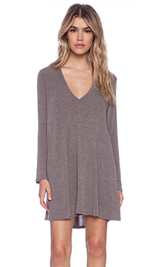 Riller & Fount Kevin Tunic in Rocky Rose