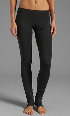 Riller & Fount Cole Stirrup Legging in Black