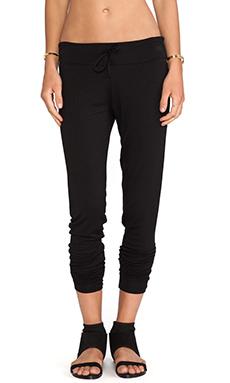 Riller & Fount Felicity Jogging Pant in Black