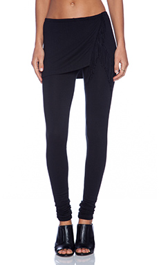 Riller & Fount Dino Legging in Black