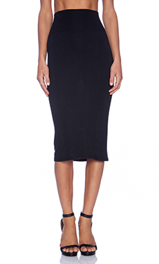 Riller & Fount Domenico Skirt in Black