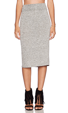 Riller & Fount Domenico Skirt in Pebble