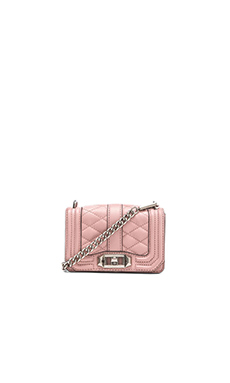 Rebecca Minkoff Mini Love Crossbody in Primrose