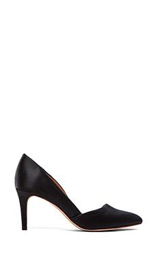Rebecca Minkoff Brie Heel in Black