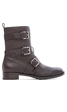 Rebecca Minkoff Malla Too Boot in Black