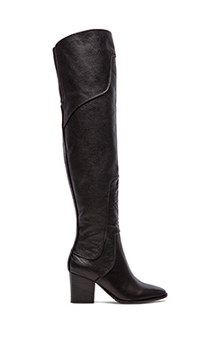 Rebecca Minkoff Blessing Boot in Black