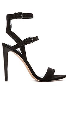 Rebecca Minkoff Rosalie Heel in Black