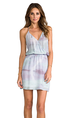Rory Beca Marti Wrap Dress in Ivana