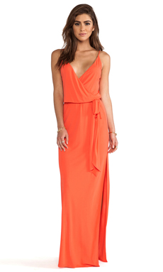 Rory Beca Bara Gown in Cheeky