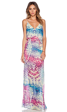 Rory Beca Harlow Maxi Dress in Beshara