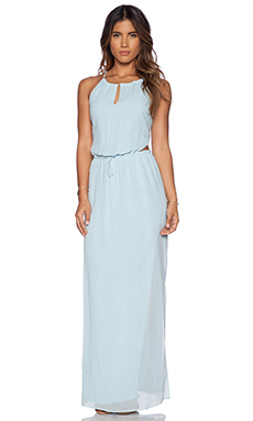 Rory Beca Lauren Maxi Dress in Misti