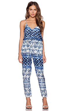 Rory Beca Bas Jumpsuit in Faro
