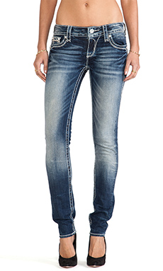 Rock Revival Celine Skinny in S57