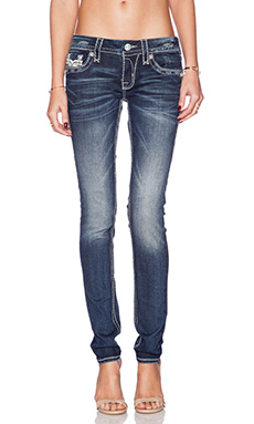 Rock Revival Kayla Skinny in S