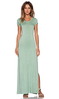 RVCA Carpe Dress in Seagrass