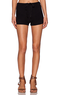 RVCA Sebatical Short in Black