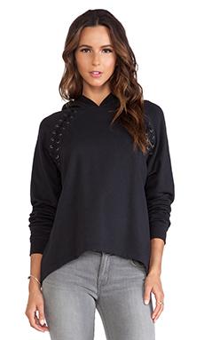 RVCA Soulfire Sweatshirt in Black