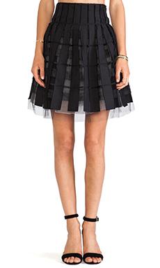 Sachin & Babi Mia Skirt in Black