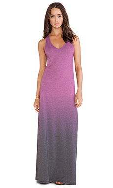 Saint Grace Bryn Maxi Dress in Marian Ombre Wash