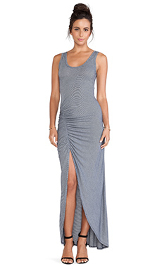 Saint Grace Gita Maxi Dress in Royal