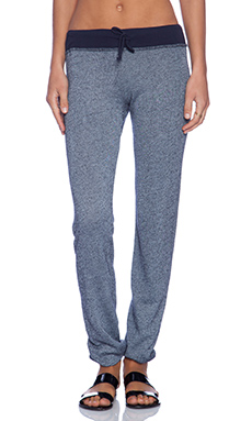 Saint Grace Sam Sweatpant in Royal