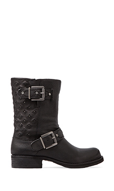 Sam Edelman Bevin Boot in Black