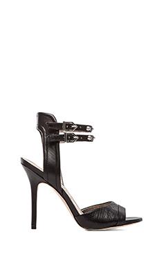 Sam Edelman Ayda Heel in Black